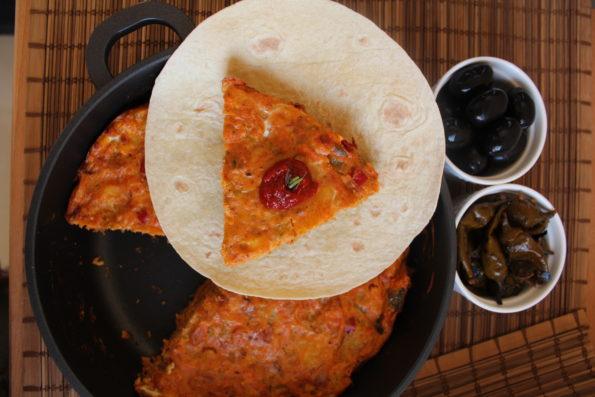 Испанска тортиля от Вкусните рецепти
